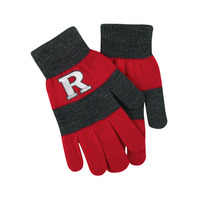 LogoFit Rugby Knit Glove