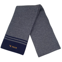 LogoFit Team Variegated Stripe Scarf