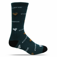 Topsox Happy Hearts Socks