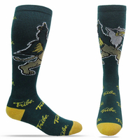 Topsox Supergraphic Socks
