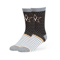 47 Brand Willard Flat Knit Socks
