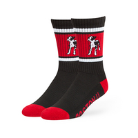 47 Duster Sport Crew Socks