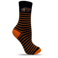 Bucknell TopSox Womens Dress Sock