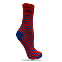 SMU Mustangs TopSox Women's Dress Sock