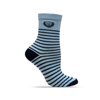 Columbia University TopSox Womens Dress Sock