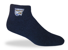 Emory Eagles TopSox Cozy Sock