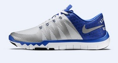 Nike Midnight Madness Free 5.0 Trainer