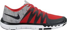 Ohio State Nike Free Trainer 5.0 V6 Shoes