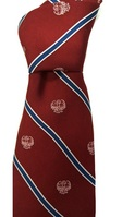 University of Chicago Vineyard Vines Silk Tie