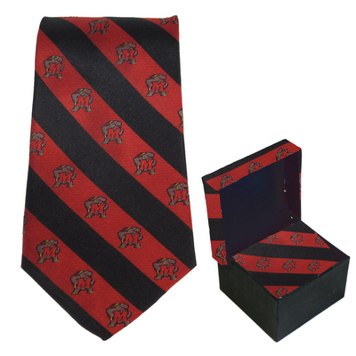 Woven Tie In a Box