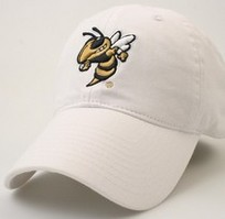 Georgia Tech Legacy Adjustable Hat