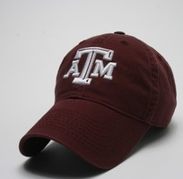 Texas A&M Aggies Legacy Adjustable Hat