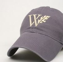 Legacy Womens Washed EZ Twill Hat