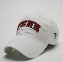Penn Legacy Adjustable Twill Hat