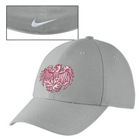 University of Chicago Nike Swoosh Flex Hat