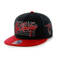 Forty Seven Brand Fission Snapback Hat