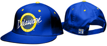The Game Wool Blend Snapback