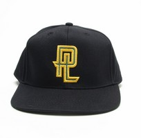 Legacy Highcrown Snapback Hat
