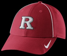 Nike  Rutgers Coaches Legacy 91 Adjustable Cap