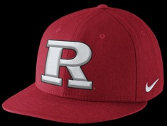 Nike  Rutgers Player True Snapback