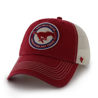 Operation Hat Trick Stretch Hat