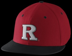 Nike  Rutgers Players True Swoosh Flex