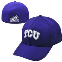 Top of the World Booster Hat