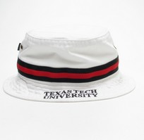 Texas Tech Red Raiders Legacy Twill Bucket Hat