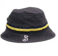 Legacy Fitted Bucket Hat