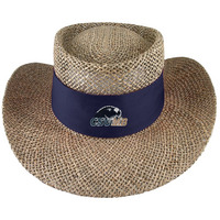 LogoFit Tournament Straw Hat