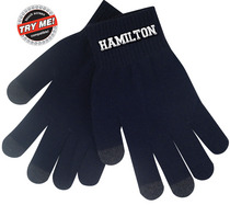 LogoFit IText Glove