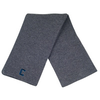 LogoFit Basic Knit Scarf  Frosty