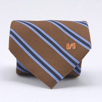 The Fletcher School Vineyard Vines Silk Tie