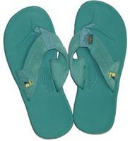 UNC Wilmington School Spirit Women's Flip Flop