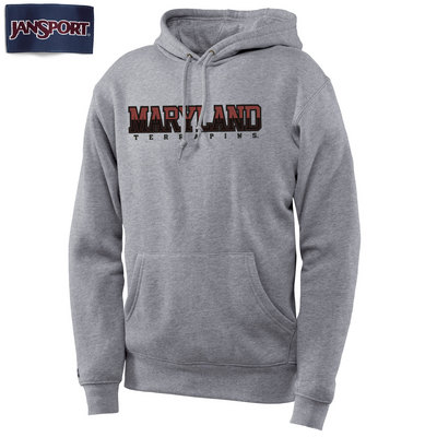 University of Maryland JanSport Hoodie