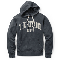 League Vineyard Hood