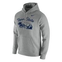 Penn State Throwback Collection Fleece Hood
