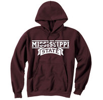 Mississippi State Bulldogs Champion Hoodie