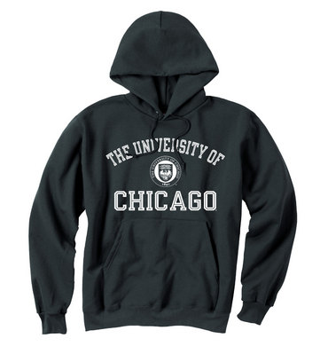 University of Chicago Champion Hoodie