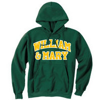 William and Mary Champion Hoodie