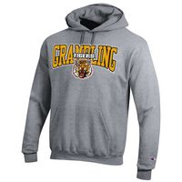 Grambling State Tigers Champion Hooded Sweatshirt