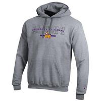 Champion Alumni Hooded Sweatshirt