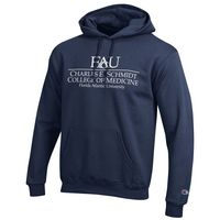 College of Medicine Champion Hooded Sweatshirt