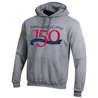 Lebanon Valley College 150th Anniversary Hoodie
