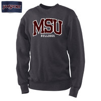 Mississippi State Bulldogs Jansport Crew