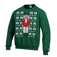 Champion Ugly Holiday Crew Sweatshirt