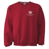 Russell Behavioral Health Crew Sweatshirt