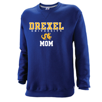 Russell Mom Crew Sweatshirt