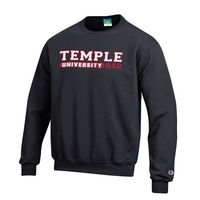 Temple Dad Champion Crew