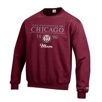 University of Chicago Champion Crew